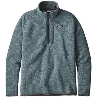 Patagonia Patagonia Better Sweater Half-Zip- Men's
