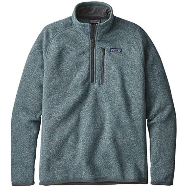 Patagonia Better Sweater Half-Zip- Men's