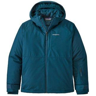 Patagonia Patagonia Snowshot Jacket - Boys