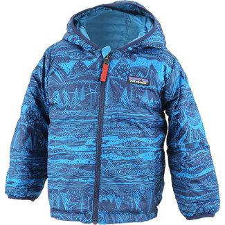 Patagonia Patagonia T Reversible Down Sweater Hoody - Toddler