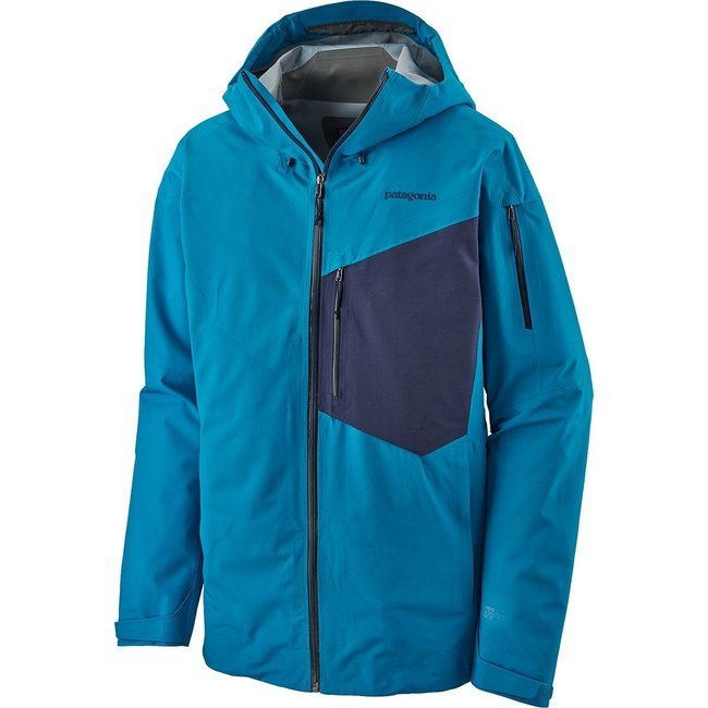 Patagonia Snowdrifter Shell Jacket - Men's