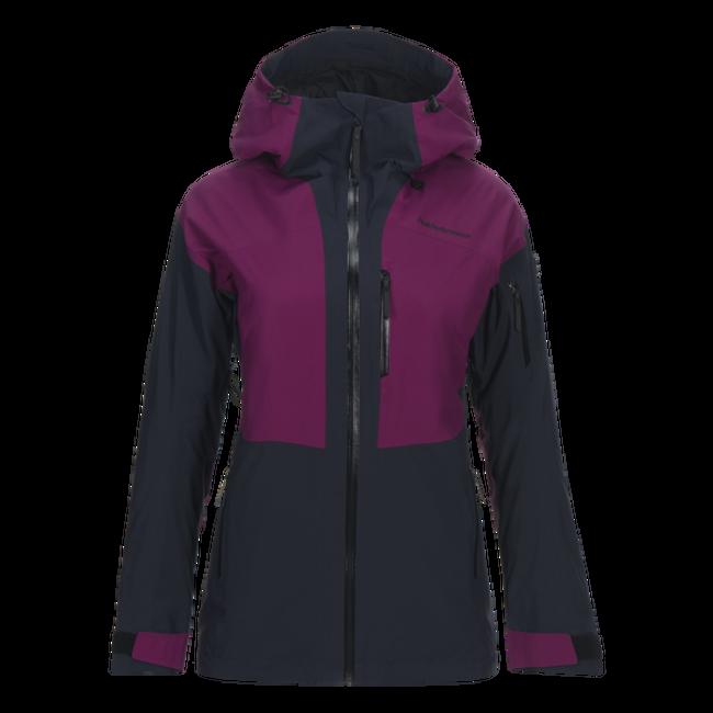 Peak Performance Peak Performance Gravity 2L Insulated Jacket - Women's