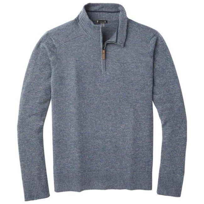 Sparwood Half-Zip Sweater - Men's