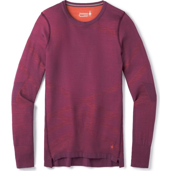 Smartwool Intraknit 200 Crew Top * - Women's