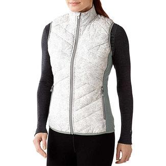 Smartwool Smartwool Smartloft 120 Printed Corbet Vest - Women's