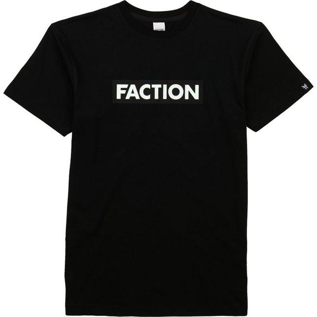 Faction Logo T-Shirt - Men's