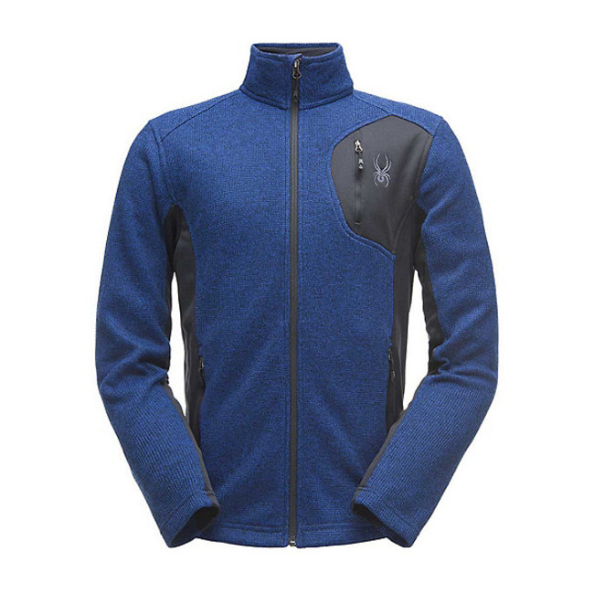 Spyder Bandit Full-Zip Stryke Sweater - Men's