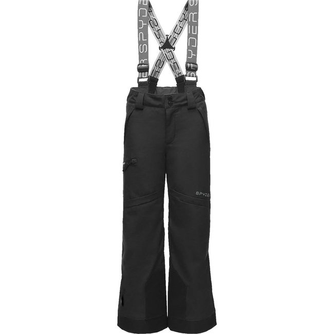 Spyder Propulsion Pant (with suspenders) - Boy's