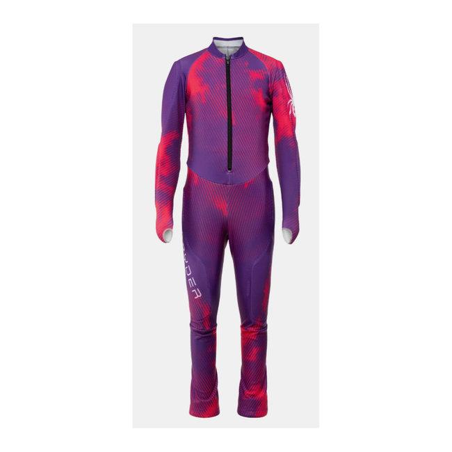 Spyder Nine Ninety GS Race Suit - Girl's