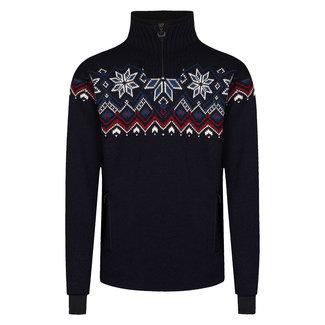 Spyder Dale Fongen Weatherproof Half-Zip Sweater - Men's