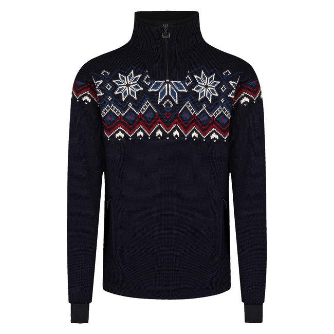 Dale Fongen Weatherproof Half-Zip Sweater - Men's