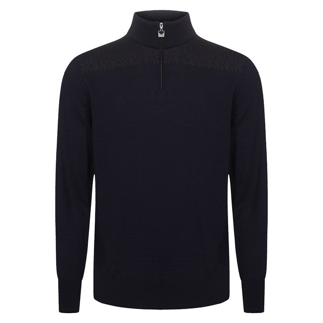 Dale Eirik Half-Zip Sweater - Men's