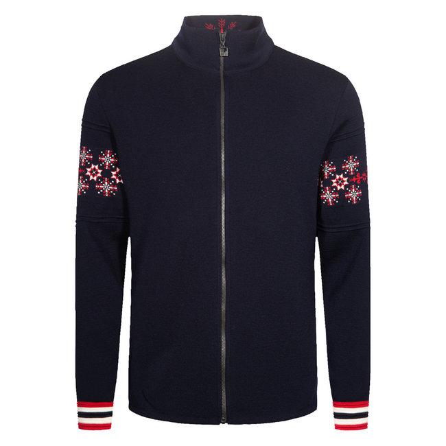 Dale Monte Cristallo Full-Zip Sweater - Men's
