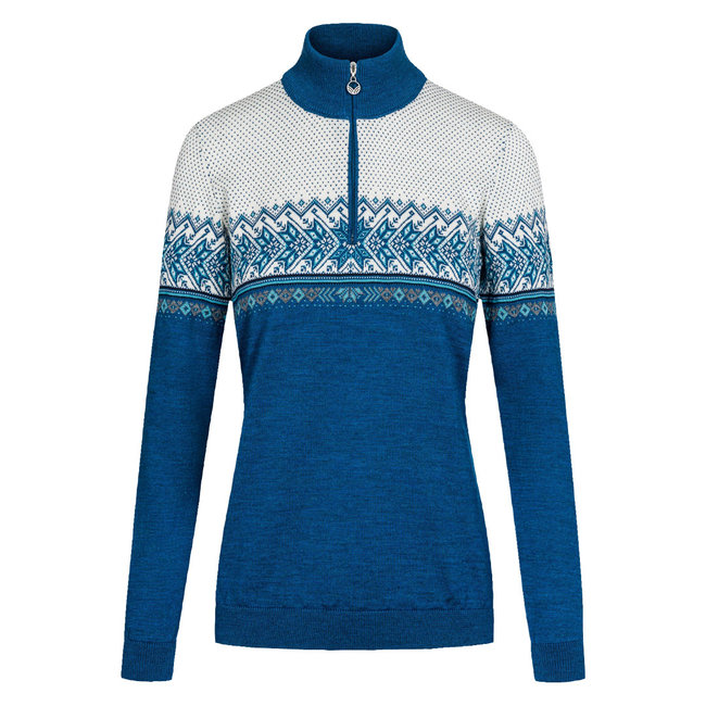 Dale Hovden Half-Zip Sweater - Women's