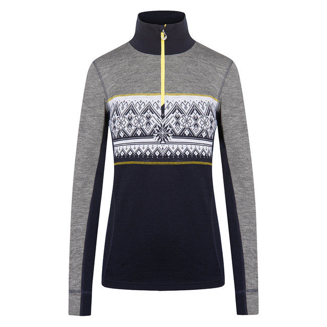 Dale Rondane Half-Zip Sweater - Women's