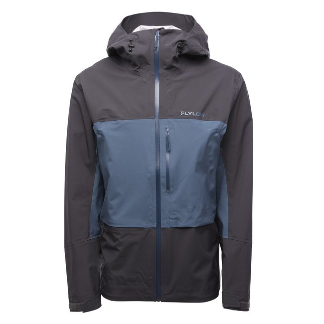 Flylow Kane Shell Jacket - Men's