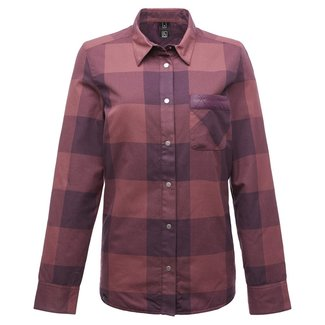 Flylow Flylow Penny Insulated Flannel Jacket - Women's