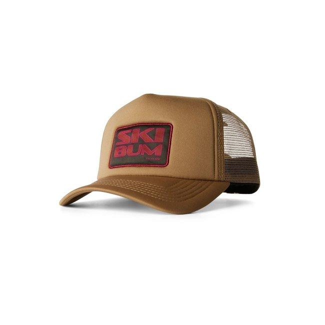 Flylow Ski Bum Trucker Cap