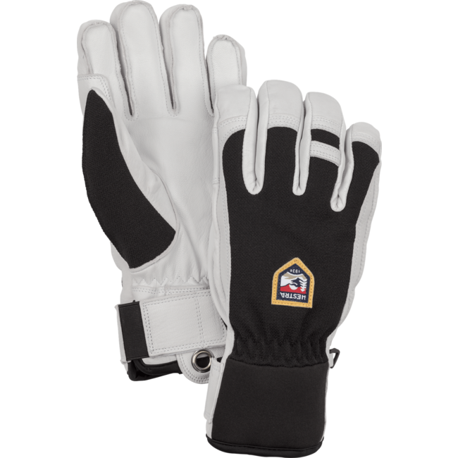 Hestra Army Leather Patrol Glove - Unisex