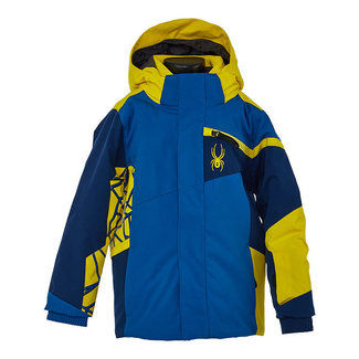Spyder Spyder Challenger Jacket - Toddler Boy's