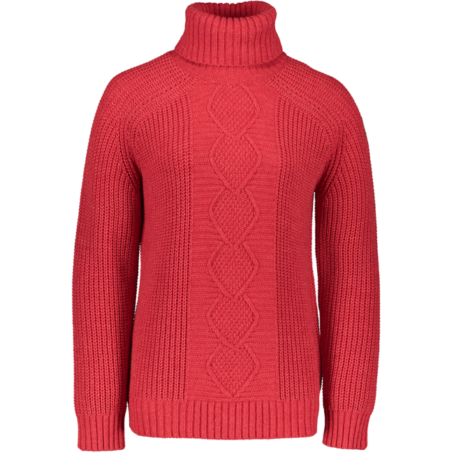 Obermeyer Remy Turtleneck Sweater - Women's