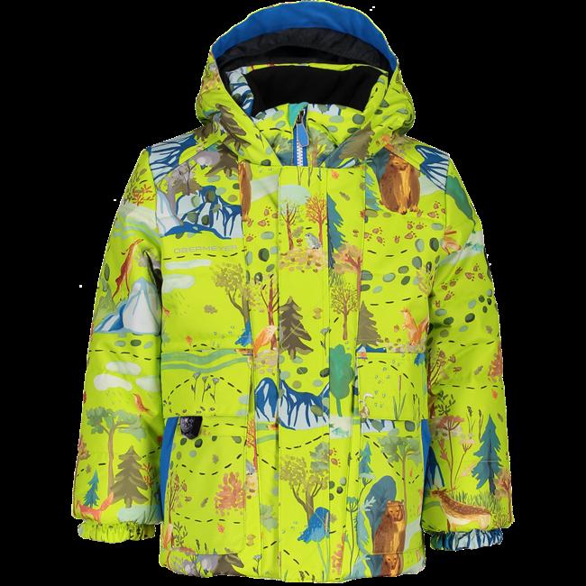 Obermeyer M-Way Jacket - Toddler Boy's