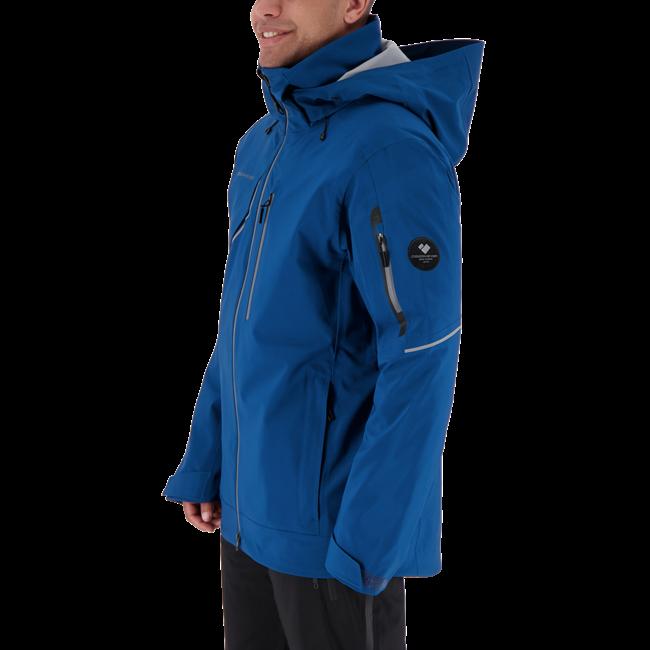 Obermeyer Foraker Shell Jacket - Men's