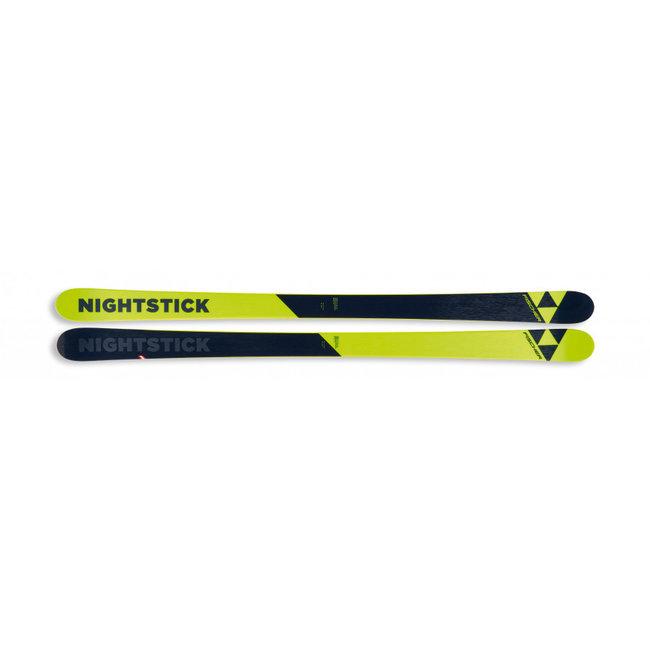 Fischer Nightstick 2021