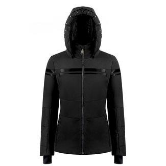 Poivre Blanc Poivre Blanc Luxe W20-0804-WO/A Stretch Ski Jacket - Women's
