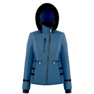 Poivre Blanc Poivre Blanc Luxe W20-0806-WO/A Stretch Ski Jacket - Women's