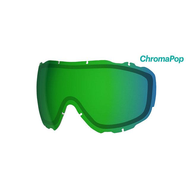 Smith Prophecy Turbo Chromapop Replacement Lens