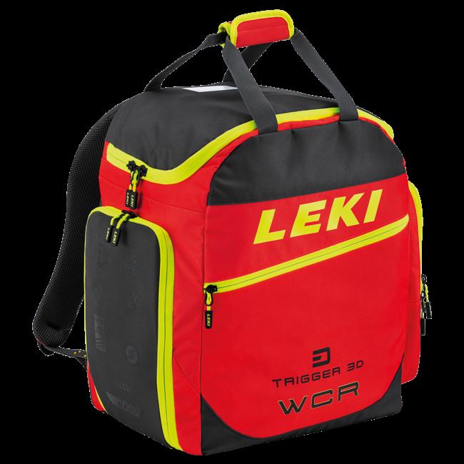 Leki Ski Boot Bag WCR 60L