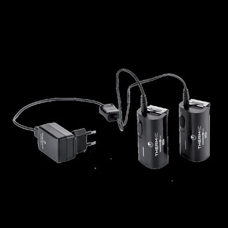 Thermic Thermic C-PACK 1300 custom kit