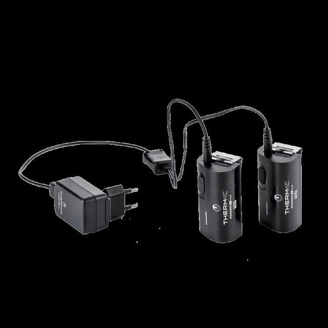 Thermic C-PACK 1300 custom kit