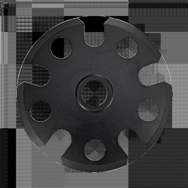 Leki Alpine Basket 62mm (1 pair)