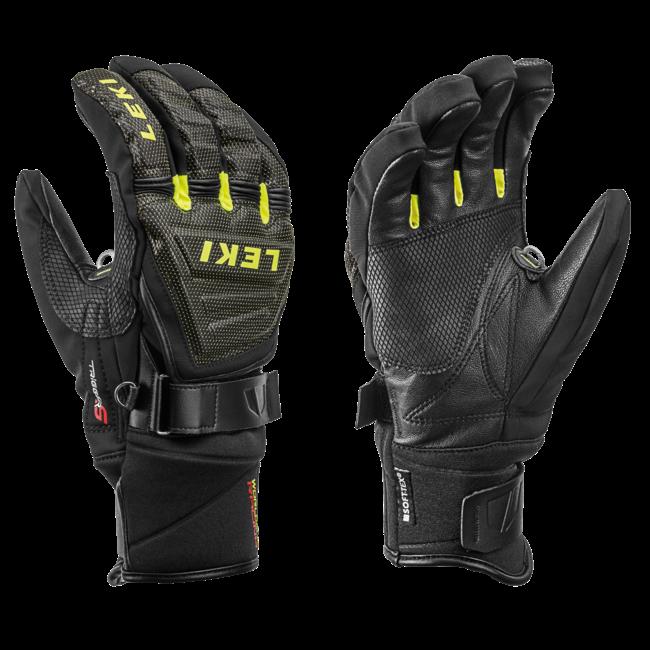 Leki Race Coach C-Tech S Glove - Unisex