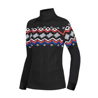 Newland Newland Sälen Turtleneck Sweater - Women's