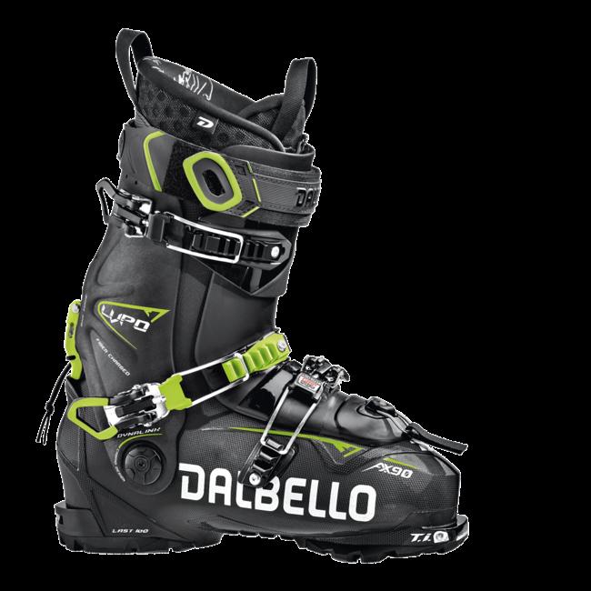 Dalbello Lupo AX 90 2021