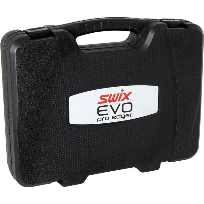 Swix Box for Evo Pro Electric Edge Tuner