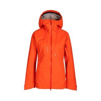 Mammut Mammut Haldigrat Hardshell Hooded Jacket - Women's
