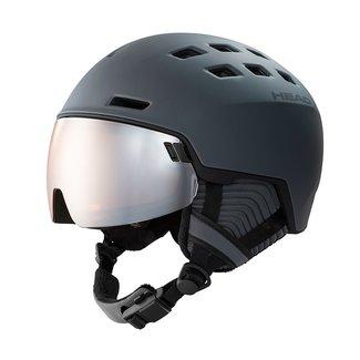 Head Head Radar 2020