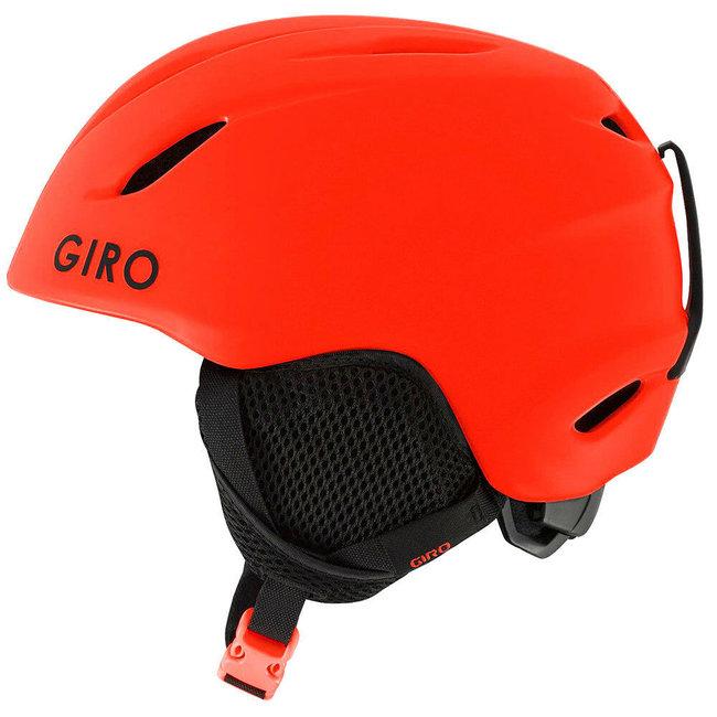 Giro Launch 2019 - Junior