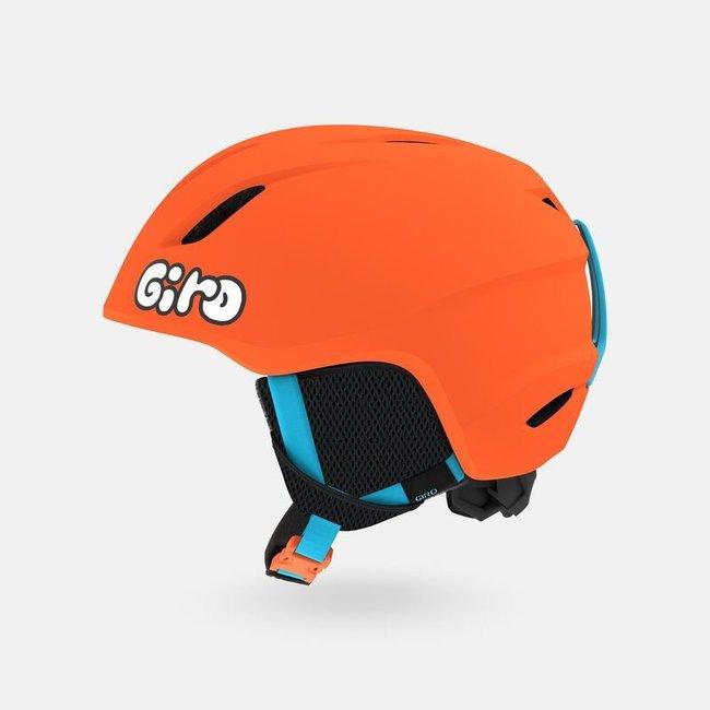 Giro Launch 2021 - Junior