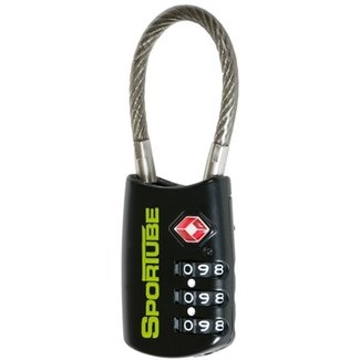 Sportube Sportube TSA Lock