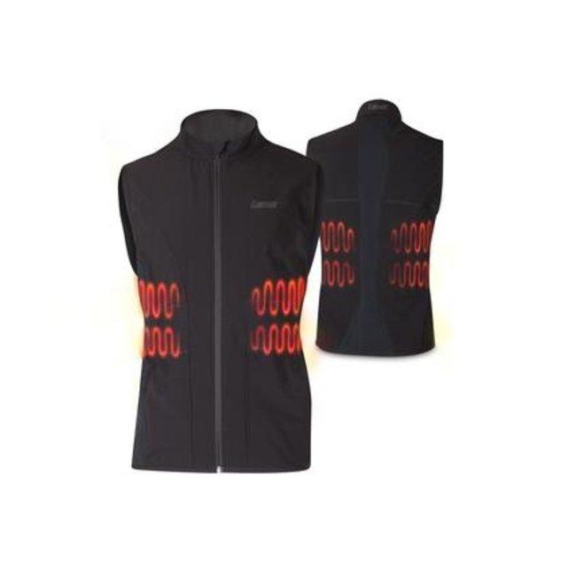 Lenz Heat Vest  (with Lithium Pack rcB 1800) - Women's