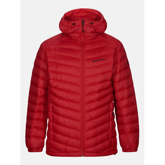 Peak Performance Peak Performance Frost Down Hood Jacket - Men's
