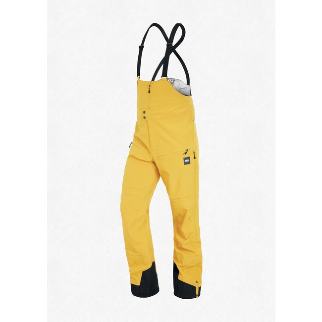 Picture Welcome Shell Bib Pant - Men's