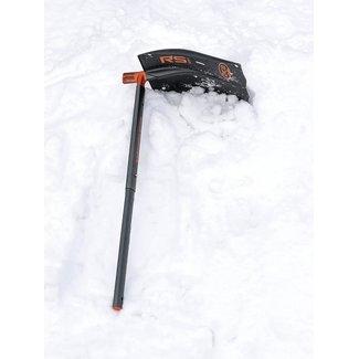 BCA BCA RS Shovel Gray