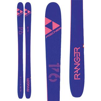 Fischer Fischer Ranger 94 FR 2021- Women's