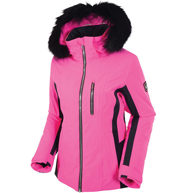 Sunice Rae Jacket (with fur) - Women's